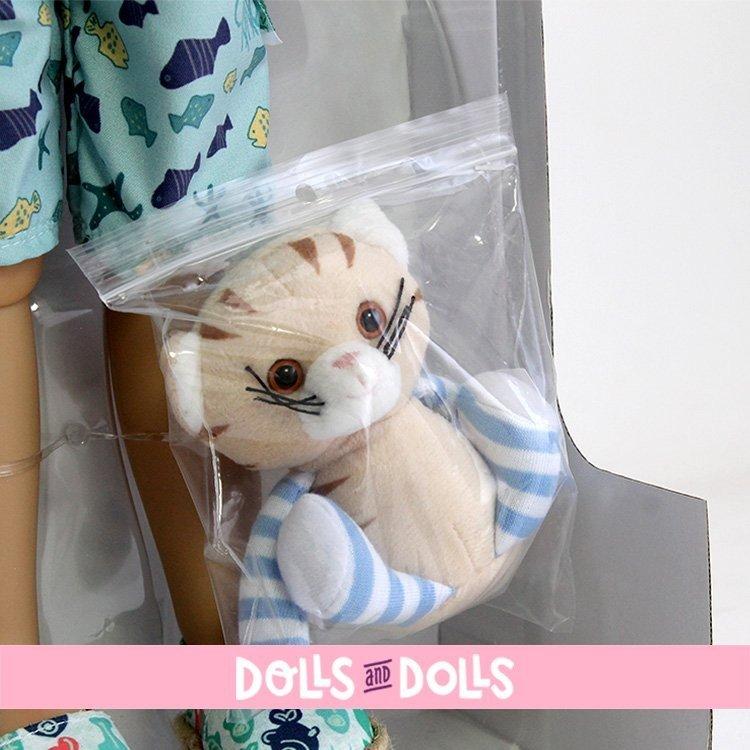 KidznCats doll 46 cm - Lukas