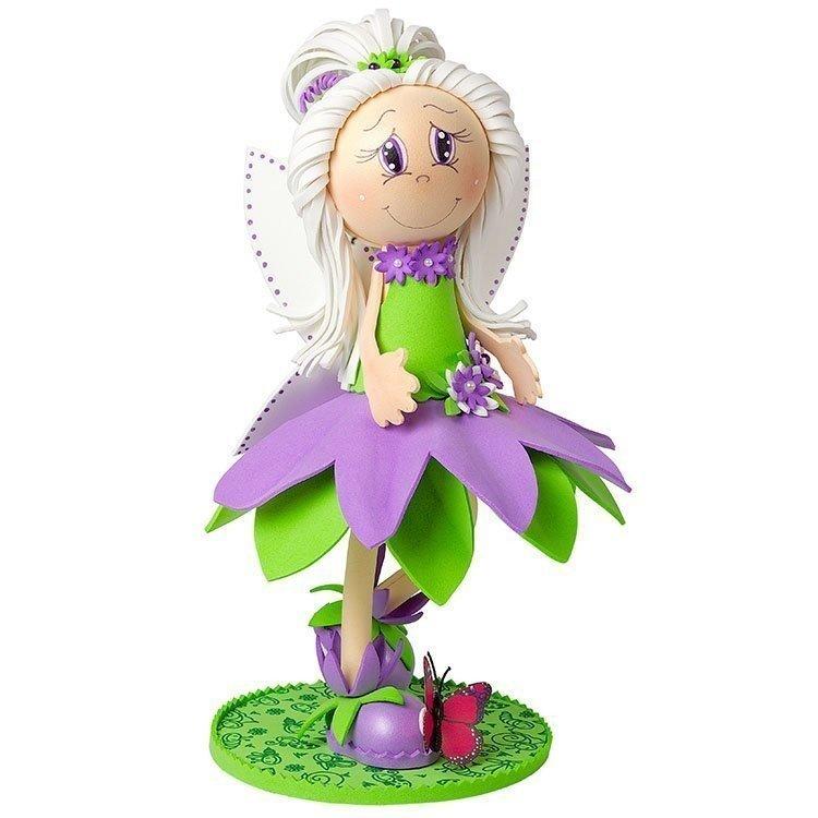 Fofucha assembly kit - Fairy
