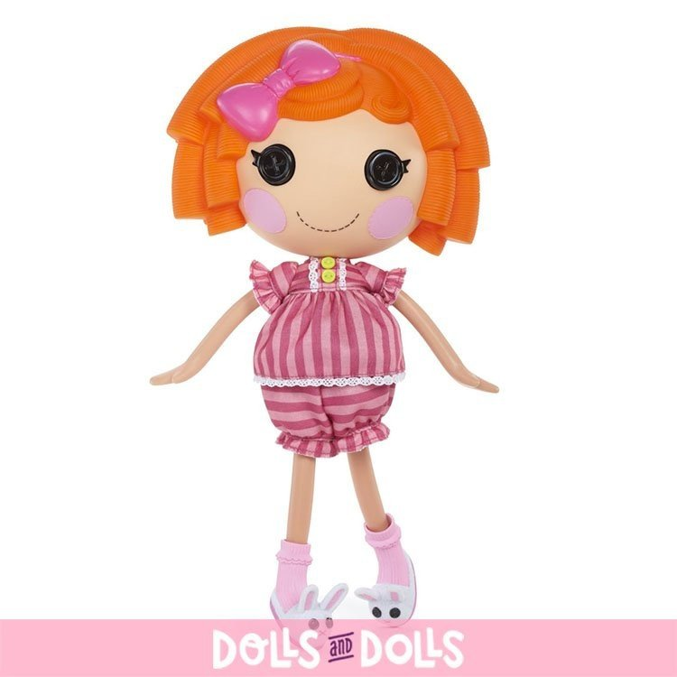 Lalaloopsy doll Outfit 31 cm - Pink striped pajamas