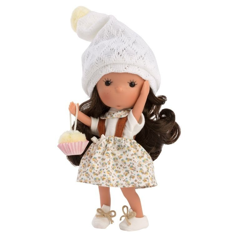 Llorens doll 26 cm - Miss Minis - Miss Lucy Moon