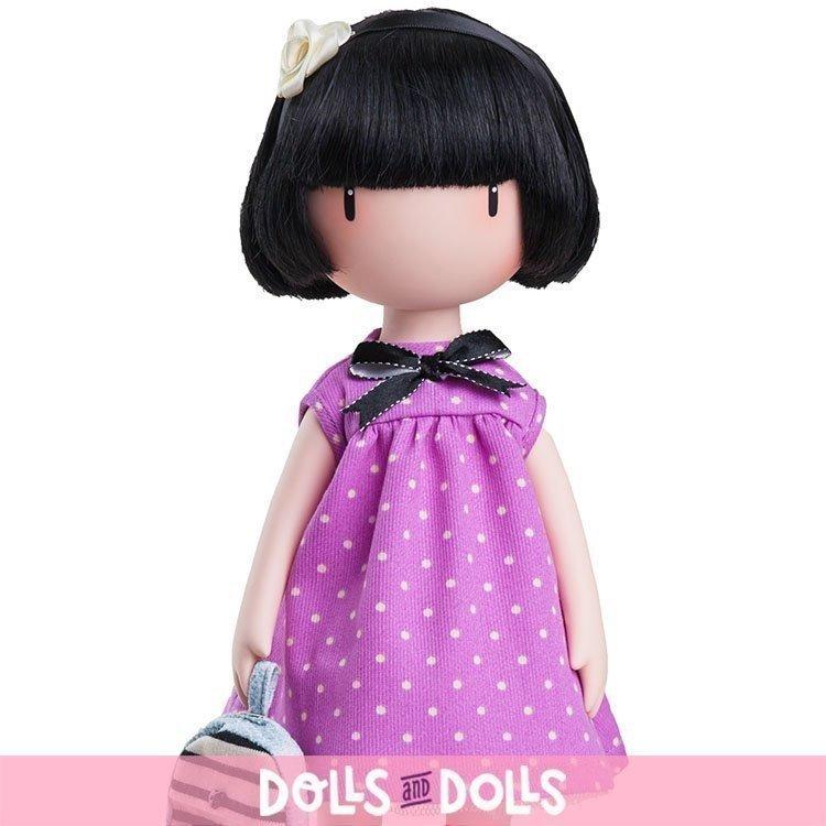 Paola Reina doll 32 cm - Santoro's Gorjuss doll - Bluebird´s Proposal