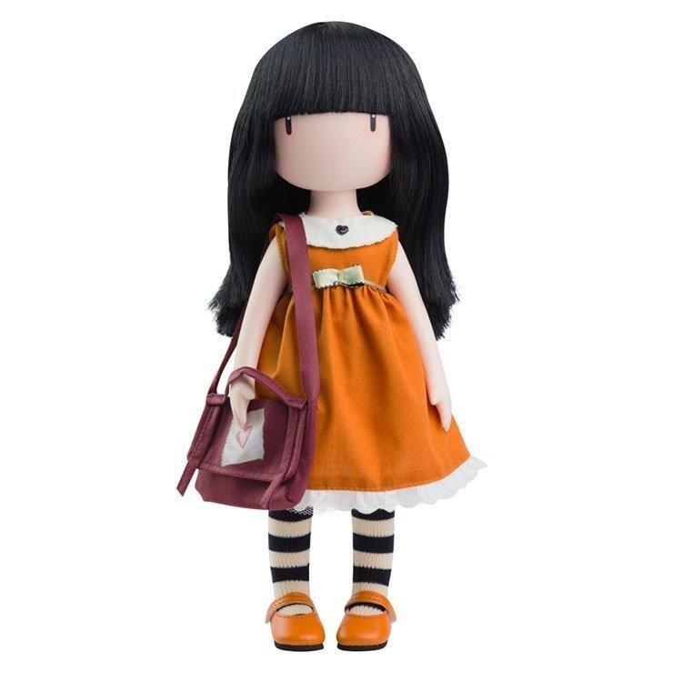 Paola Reina doll 32 cm - Santoro's Gorjuss doll - I Gave You My Heart