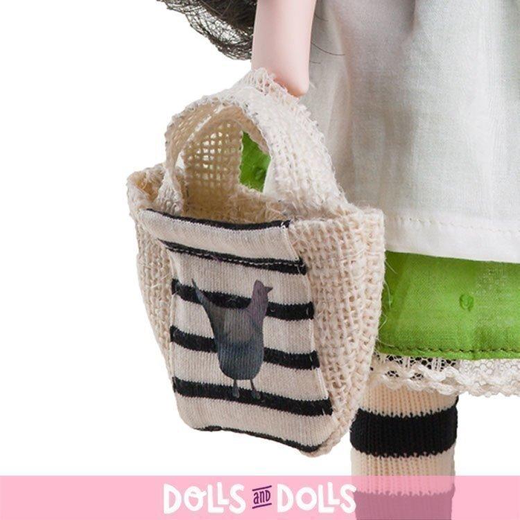 Paola Reina doll 32 cm - Santoro's Gorjuss doll - On Top Of The World