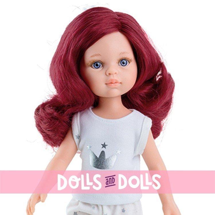 ***Paola Reina doll Dasha 32 cm.***