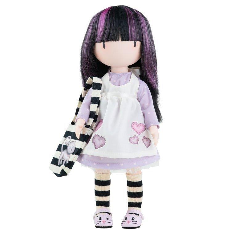 Paola Reina doll 32 cm - Santoro's Gorjuss doll - Tall Tails