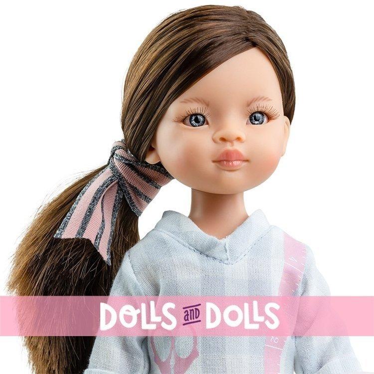 Paola Reina doll 32 cm - Las Amigas - Liu Seamstress