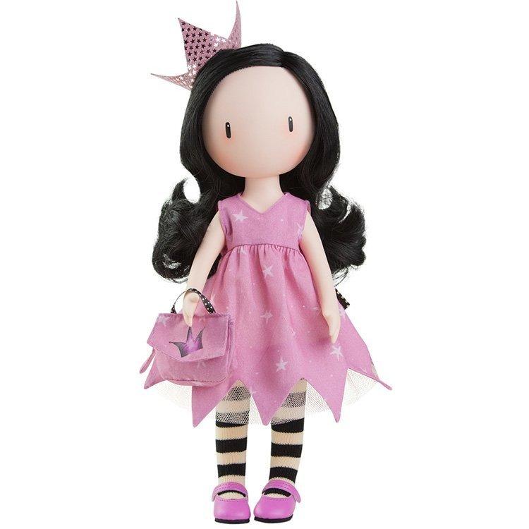 Paola Reina doll 32 cm - Santoro's Gorjuss doll - Dreaming