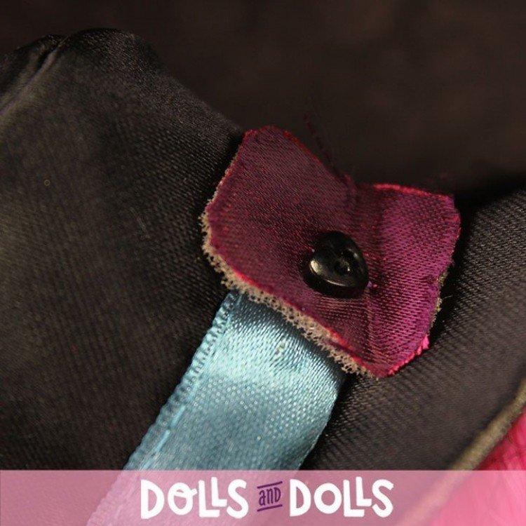 Paola Reina doll 32 cm - Santoro's Gorjuss doll - The Dreamer