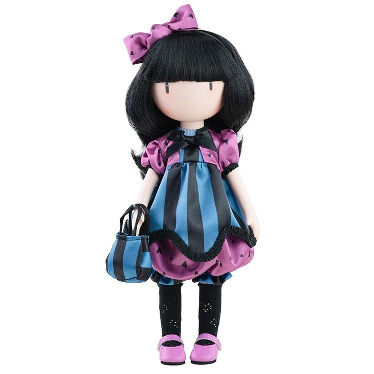 Paola Reina doll 32 cm - Santoro's Gorjuss doll - The Frock