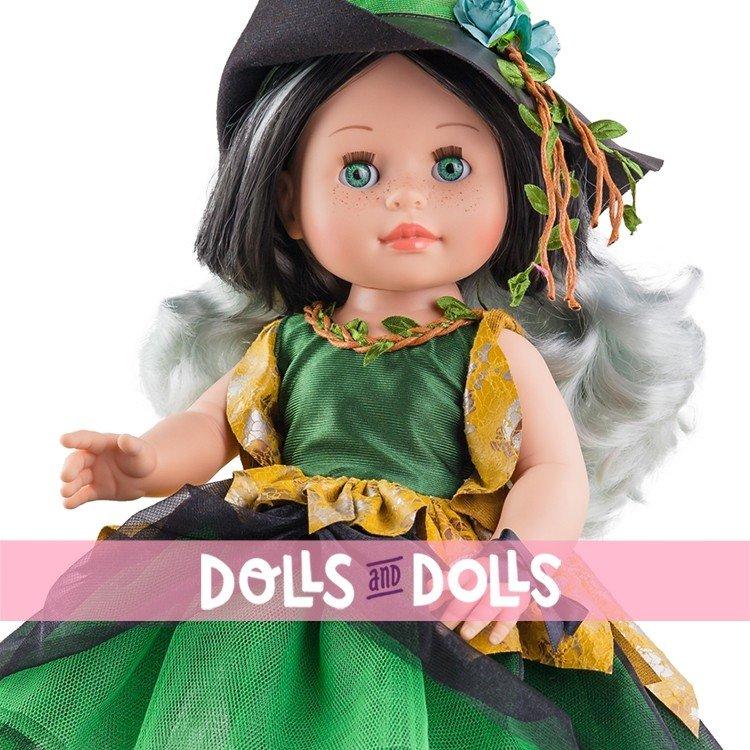 Paola Reina doll 45 cm - Soy tú - Witch