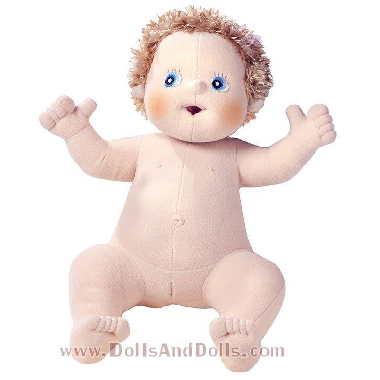 Rubens Barn doll 45 cm - Rubens Baby - Emma Hippo
