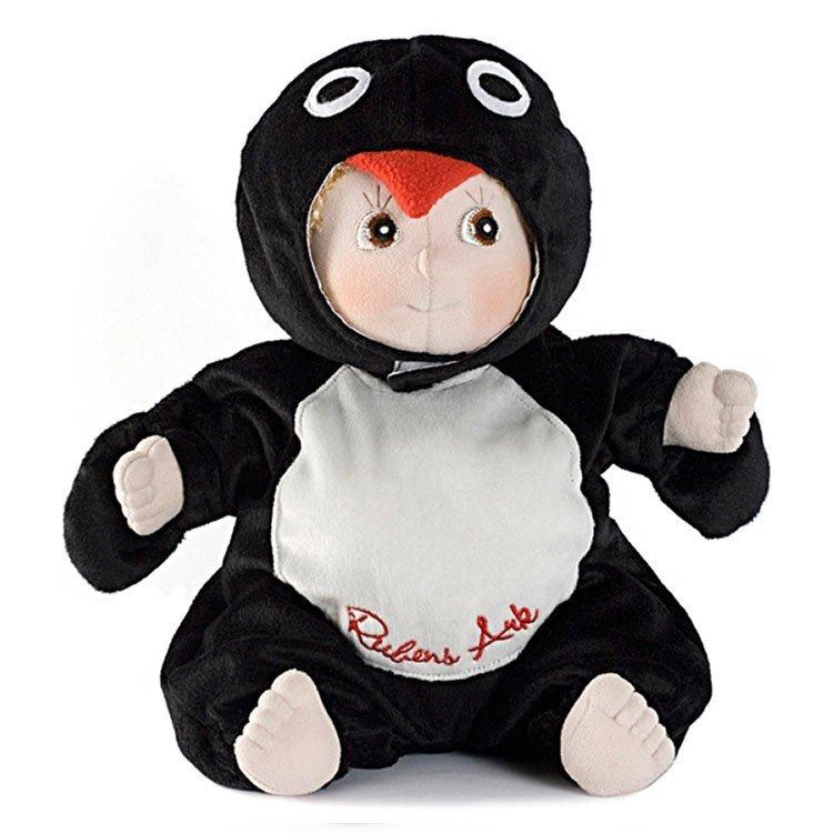 Rubens Barn doll 36 cm - Rubens Ark - Penguin