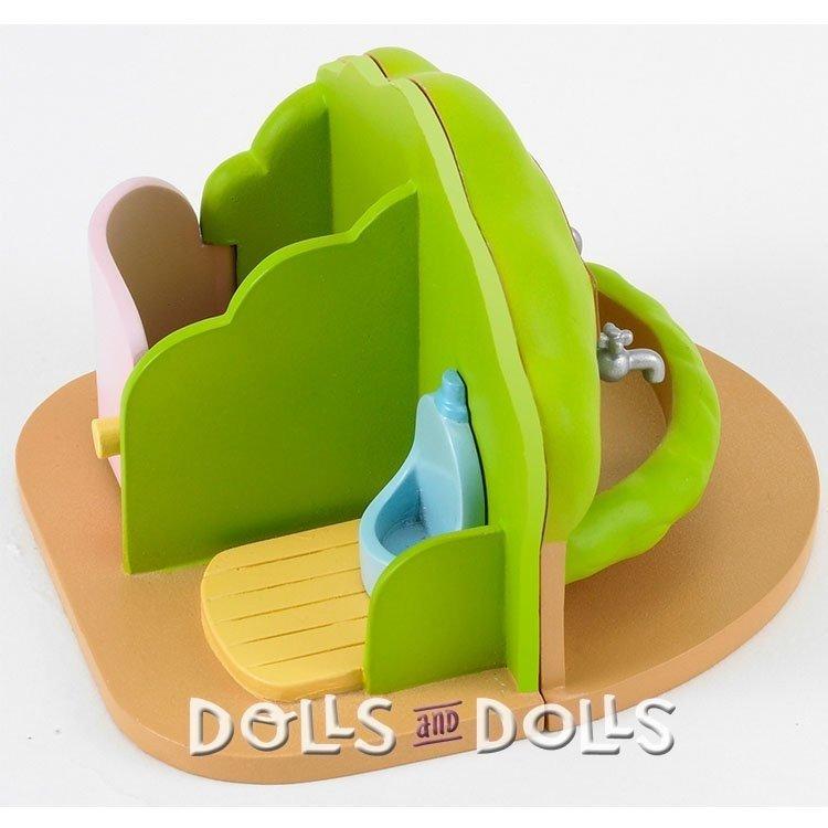 Sylvanian Families - Nursery Toilet