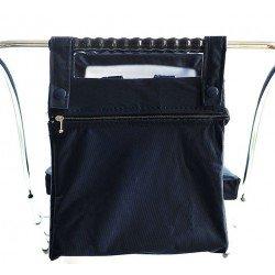Bebelux stylon navy bag