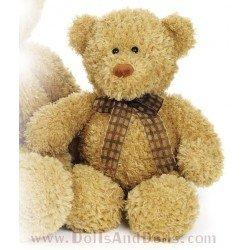 Uffe - Bear - 63 cm