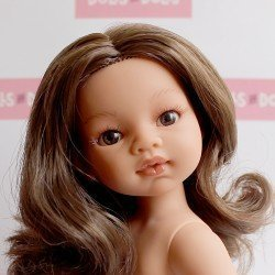 Antonio Juan doll 33 cm - Emily brunette without clothes