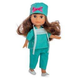 Berjuan doll 22 cm - Boutique dolls - Luci doctor