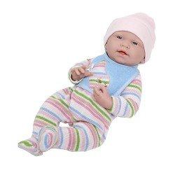 Berenguer Boutique doll 38 cm - 18060 La newborn (girl)
