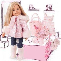 Götz doll 50 cm - Hannah all year round