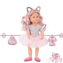 Götz doll 36 cm - Little Kidz Elli