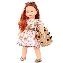 Götz doll 46 cm - Precious Day Girl Julia Catness
