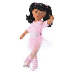 Götz doll 50 cm - Hannah at the ballet asian