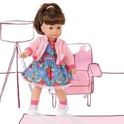 Götz doll 46 cm - Precious Day Elisabeth