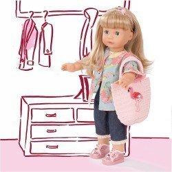 Götz doll 46 cm - Precious Day Jessica
