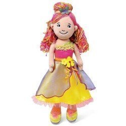 Groovy Girls doll - Fleurabella