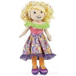 Groovy Girls doll - Lakinzie
