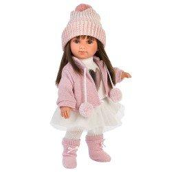 Llorens doll 35 cm - Sara