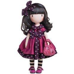 Paola Reina doll 32 cm - Santoro's Gorjuss doll - Ladybird