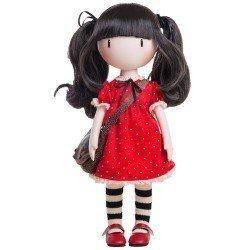 Paola Reina doll 32 cm - Santoro's Gorjuss doll - Ruby