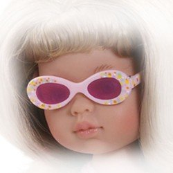 Sunglasses for Las Amigas dolls of Paola Reina