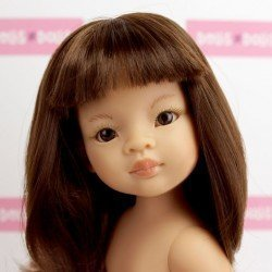 Paola Reina doll 32 cm - Las Amigas - Bella without clothes
