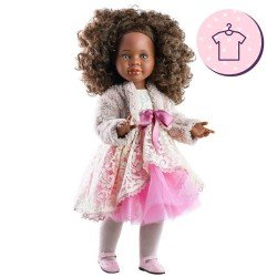 Outfit for Paola Reina doll 60 cm - Las Reinas - Sharif dress with jacket