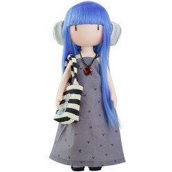 Paola Reina doll 32 cm - Santoro's Gorjuss doll - Dear Alice