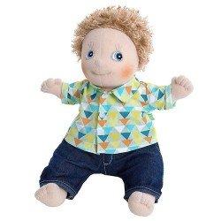 Rubens Barn doll 36 cm - Rubens Kids - Oliver