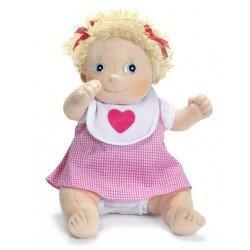 Rubens Barn doll 36 cm - Rubens Kids - Linnea