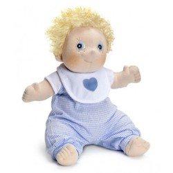 Rubens Barn doll 36 cm - Rubens Kids - Linus