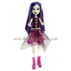 Monster High doll 27 cm - Spectra Vondergeist - Ghoul's Alive