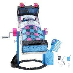 Mattel Monster High Doll Accessory - Frankie Stein Mirror Bed