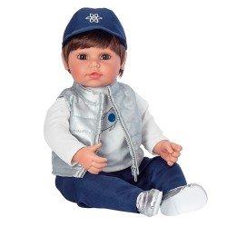 Adora doll 51 cm - Cosmic Boy