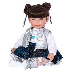 Adora doll 51 cm - Cosmic Girl