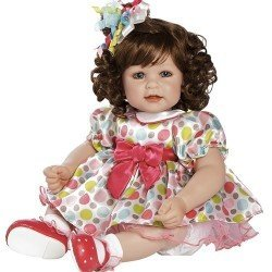 Adora doll 51 cm - Seeing Spots