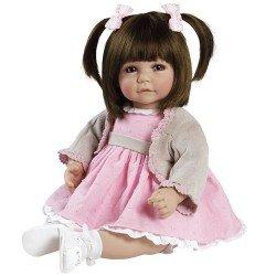 Adora doll 51 cm - Sweet Cheeks