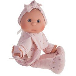 "Antonio Juan doll 36 cm - ""Mi Primer Antonio Juan"" Baby carrier"