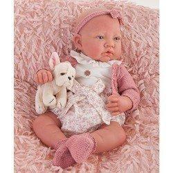 Antonio Juan doll 40 cm - Lovely Reborn limited series