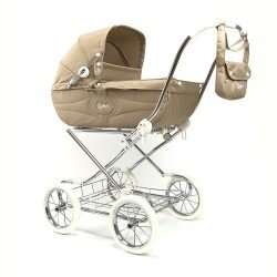 Arrue doll pram 90 cm - Princess Jr - Paris