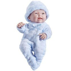 Berenguer Boutique doll 24 cm - 18452 Open mouth (boy)
